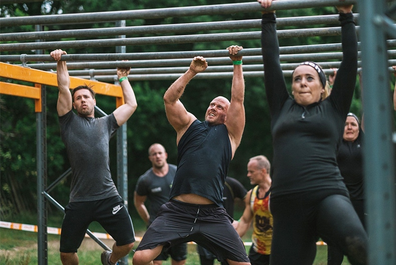 ARE YOU READY FOR THE HULL-TIMATE CHALLENGE?