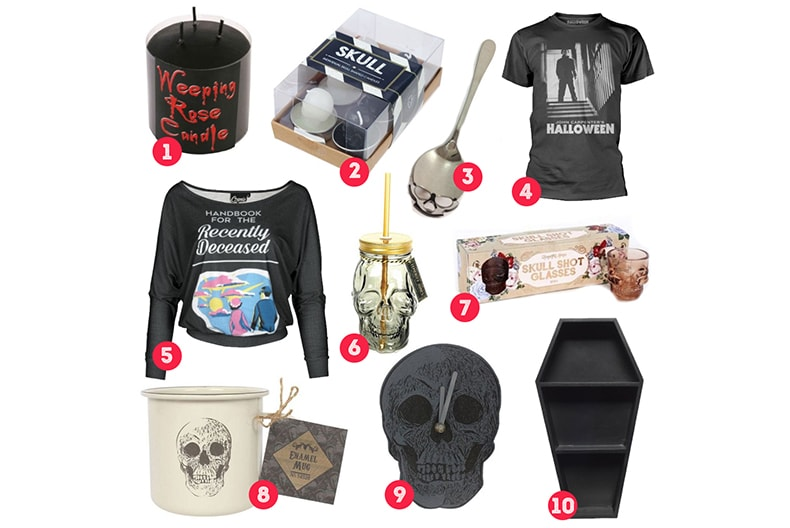 KILLER PRODUCTS FROM DAMAGED SOCIETY