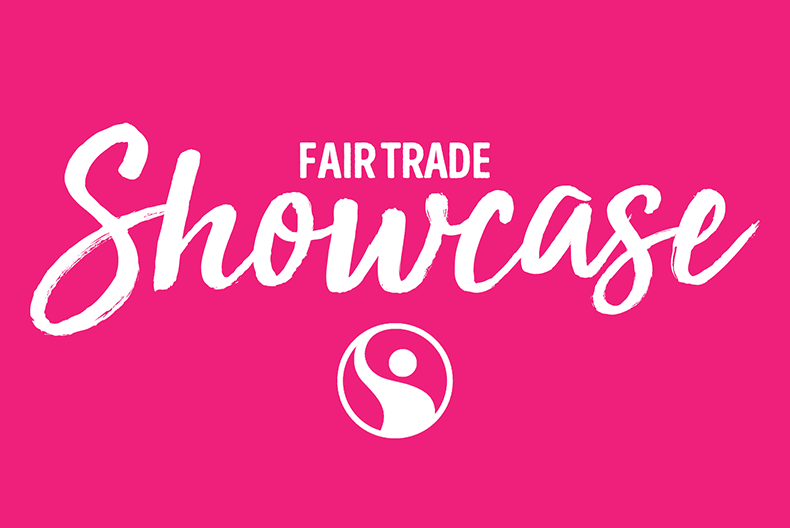 FAIRTRADE SHOWCASE COMES TO PQ