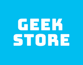 Geek Store 30% OFF SELECTED ITEMS