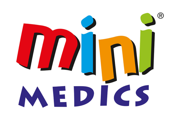 MINI MEDICS FIRST AID CLASS