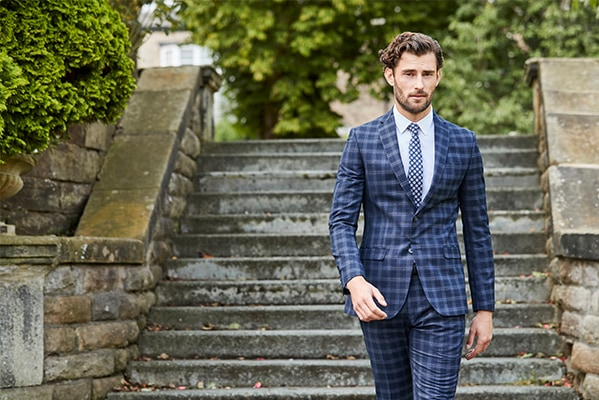 Suit Direct MADE TO MEASURE SUITS