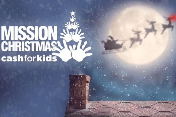 PQ TO BE HOME OF VIKING FM'S CHRISTMAS CAMPAIGN