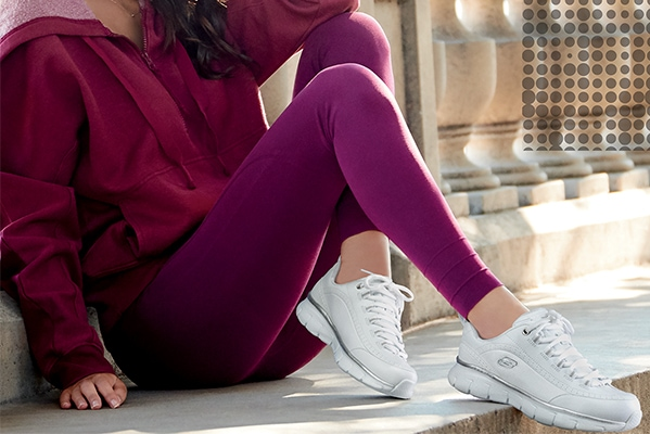 Skechers UP TO 50% OFF RRP