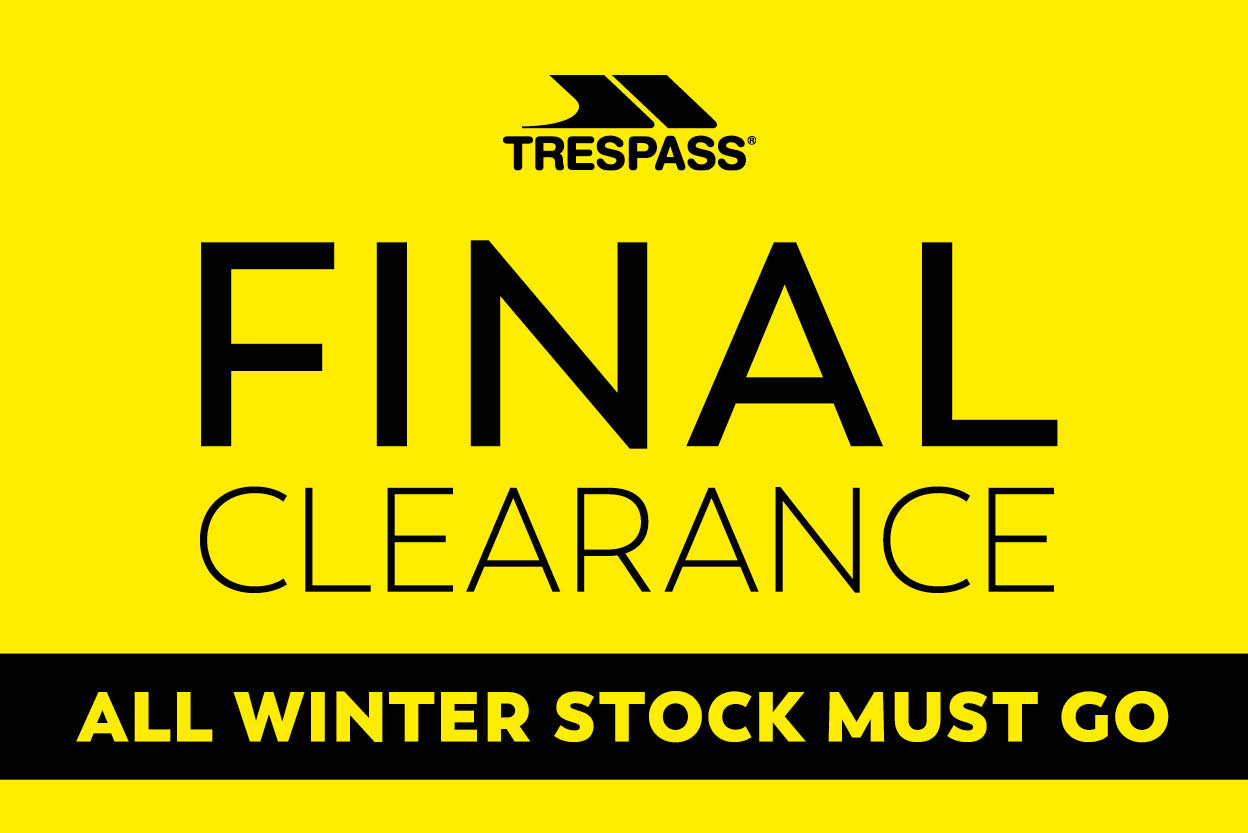 Skechers FINAL CLEARANCE SALE