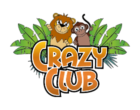 Crazy Club KIDS PLAY FOR £1 EVERY SAT/SUN BEFORE 10AM